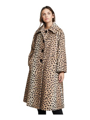 Marc Jacobs button down coat