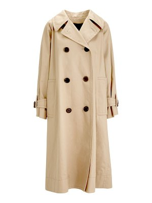 Marc Jacobs oversized trench coat