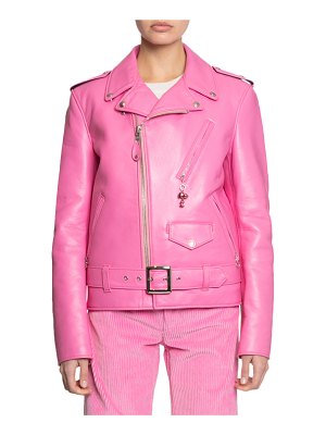 Marc Jacobs Schott x Marc Jacobs The Perfecto Jacket