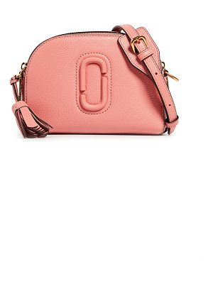 MARC JACOBS Shutter Cross Body Bag