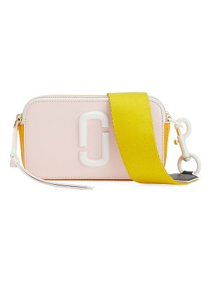 Marc Jacobs Snapshot Ceramic Crossbody Bag