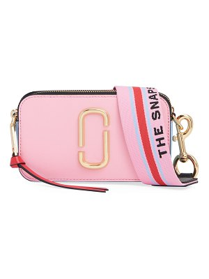Marc Jacobs Snapshot Colorblock Crossbody Bag