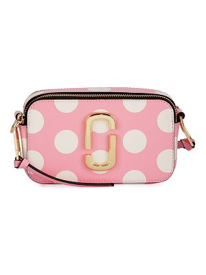 Marc Jacobs The Dot Snapshot Camera Crossbody Bag