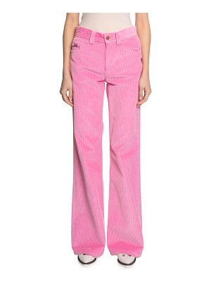 Marc Jacobs The Flared Jean