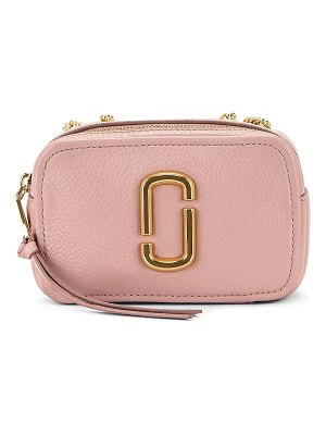 Marc Jacobs the glam shot 17 bag