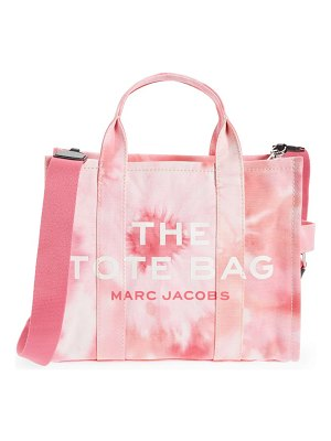 Marc Jacobs the small traveler canvas tote