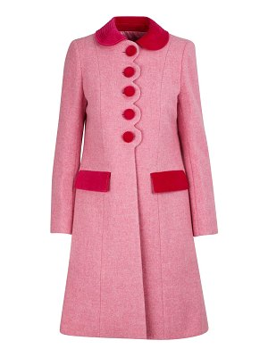 Marc Jacobs The Sunday Best coat