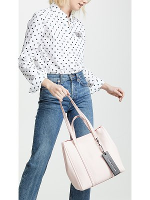 Marc Jacobs the tag 27 tote