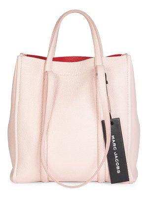Marc Jacobs the tag 27 coated leather tote