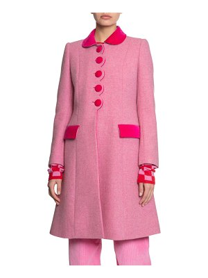 Marc Jacobs x NY Magazine The Sunday Best Coat