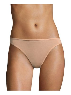 Marlies Dekkers signature space strappy thong