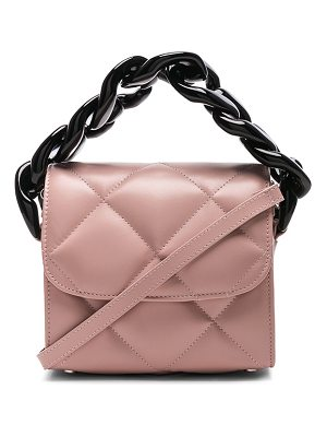 MARQUES ALMEIDA Chain Bag