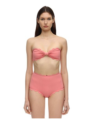 Marysia Swim Antibes bandeau bikini top