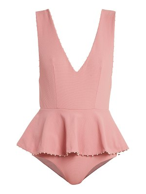 Marysia Swim French Gramercy Swimsuit
