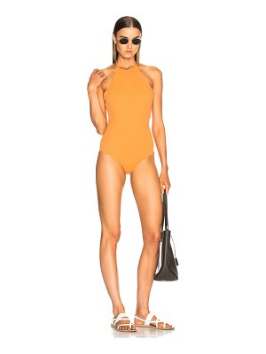 Marysia Swim Mott Maillot Swimsuit