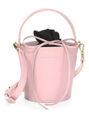 MATEO NEW YORK The Madeline Bucket Bag