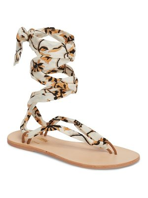 Matisse amuse society x  oceano lace-up sandal
