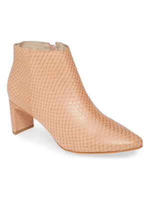 Matisse crush bootie