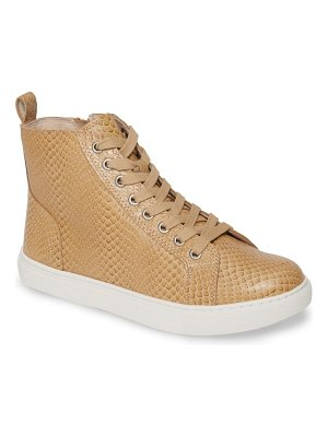 Matisse entice high top sneaker