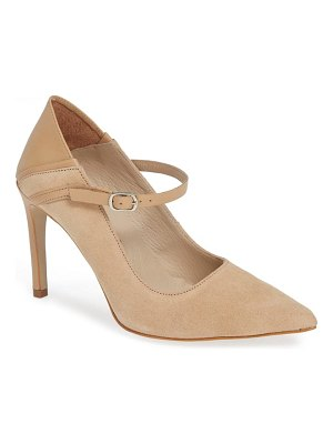 Matisse move lightly pump