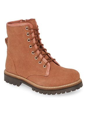 Matisse no fly combat boot
