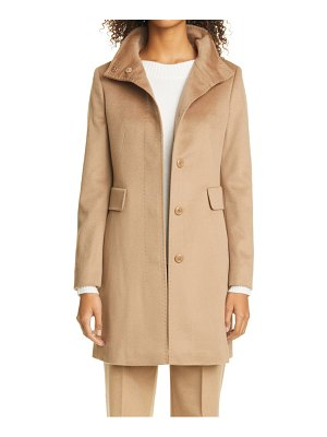 Max Mara agnese wool coat
