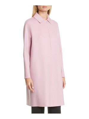 Max Mara capua wool blend car coat