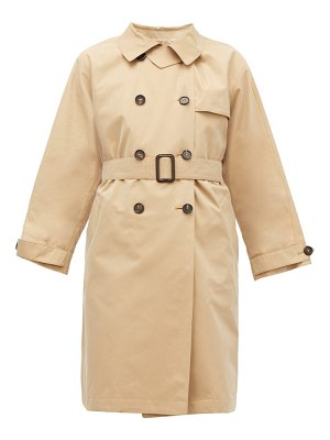 Max Mara ctrench coat