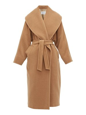Max Mara fretty coat