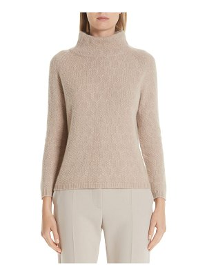 Max Mara leandra cashmere cable knit sweater