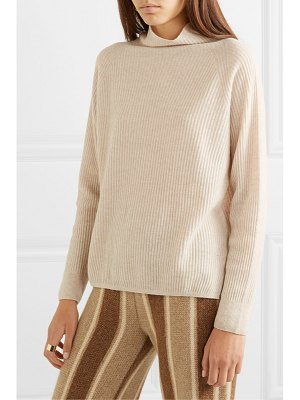 Max Mara leisure rib-knit sweater