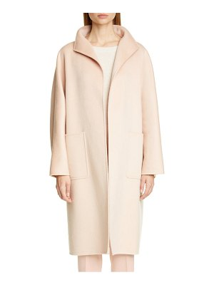Max Mara lilia double face cashmere car coat