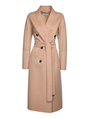MAX MARA 'S Emma double wool double breasted coat