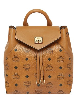 MCM Essential Visetos Backpack