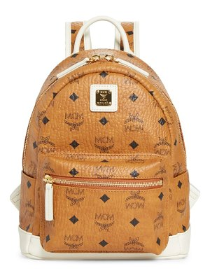 MCM mini visetos backpack
