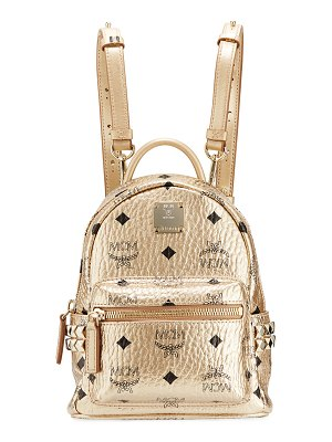 MCM Stark Extra Mini Backpack