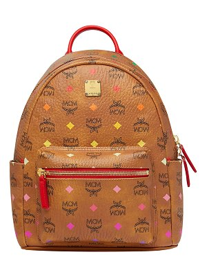 MCM Stark Spektrum Visetos Backpack