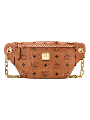 MCM visteos mini crossbody bag