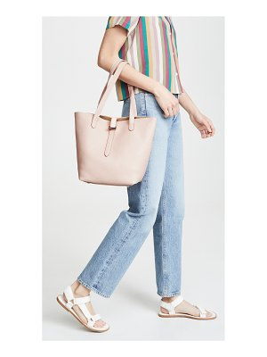 meli melo thela medium shopper tote