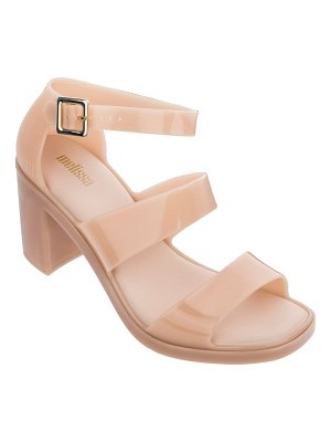 Melissa model jelly sandal