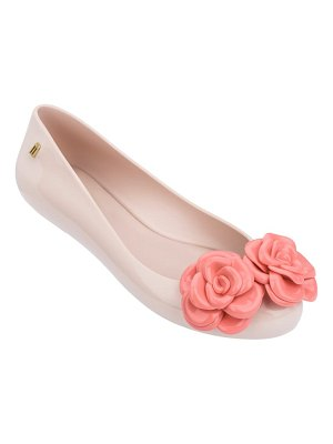 Melissa space lover flower jelly flat