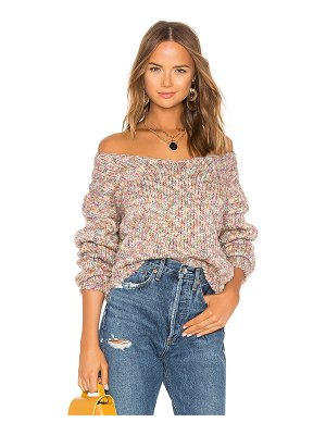 MES DEMOISELLES Jefferson Sweater