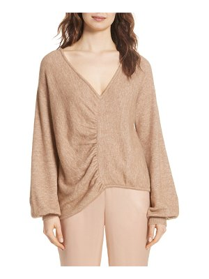 MES DEMOISELLES meridien sweater