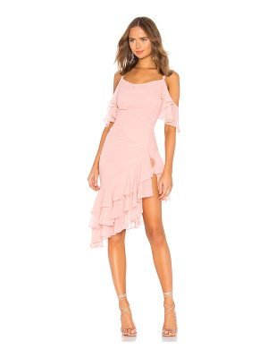 Michael Costello x REVOLVE Amaia Dress