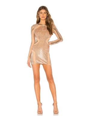 Michael Costello x REVOLVE Aria Dress