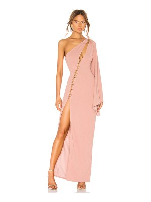 Michael Costello X REVOLVE Luna Gown
