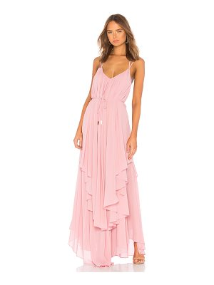 Michael Costello x REVOLVE Maren Gown
