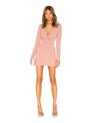 Michael Costello X REVOLVE Marlene Dress
