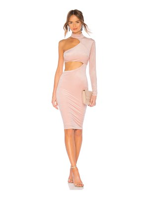 Michael Costello x REVOLVE Sevigne Midi Dress