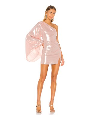Michael Costello x revolve xochi mini dress